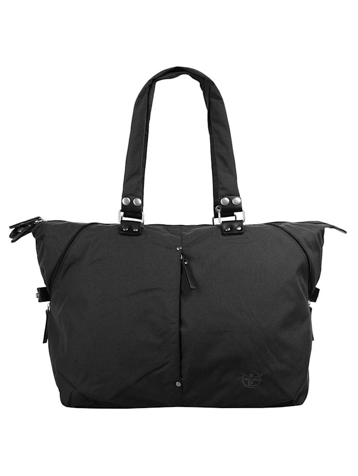 chiemsee - Reisetasche  schwarz