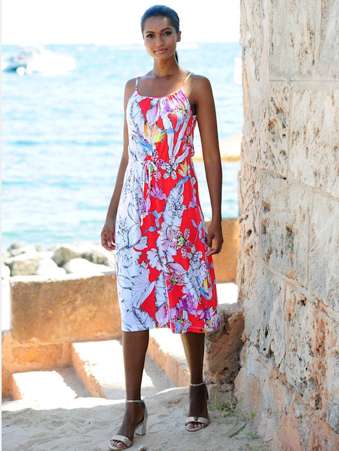 Strandkleid Alba Moda