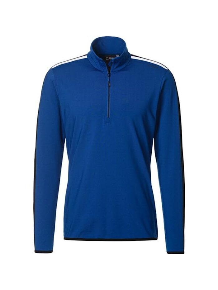 cmp -  Shirt Sweatshirt  Royalblau