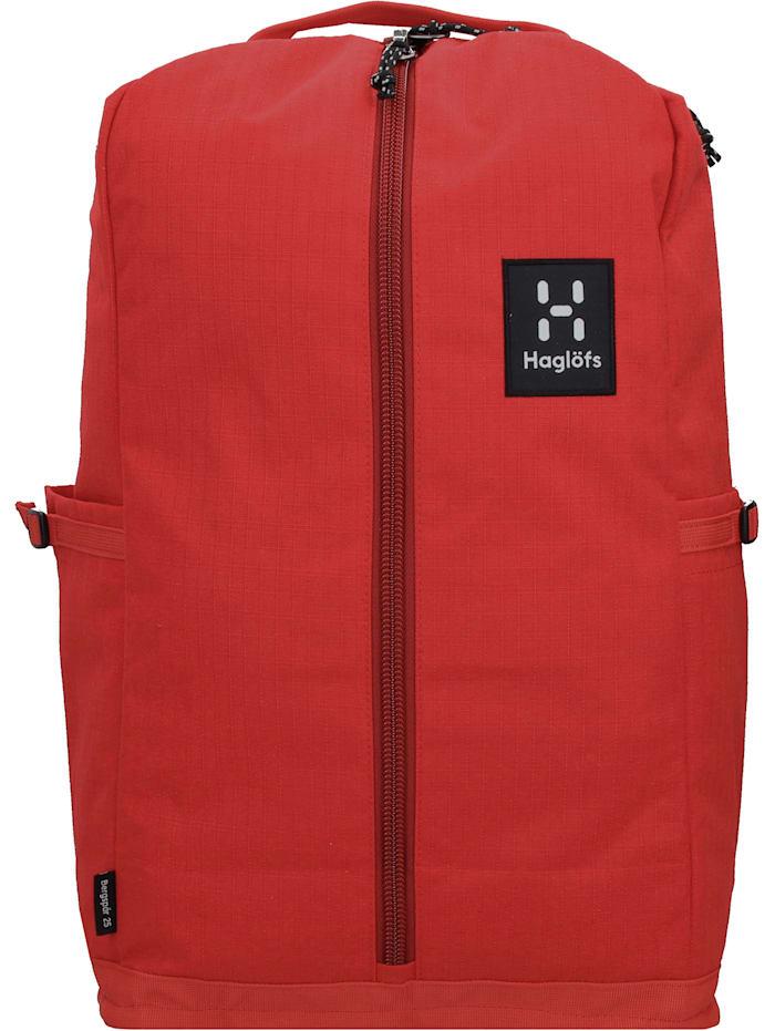 haglöfs - BergSpar 25 Rucksack 53 cm  scarlet red