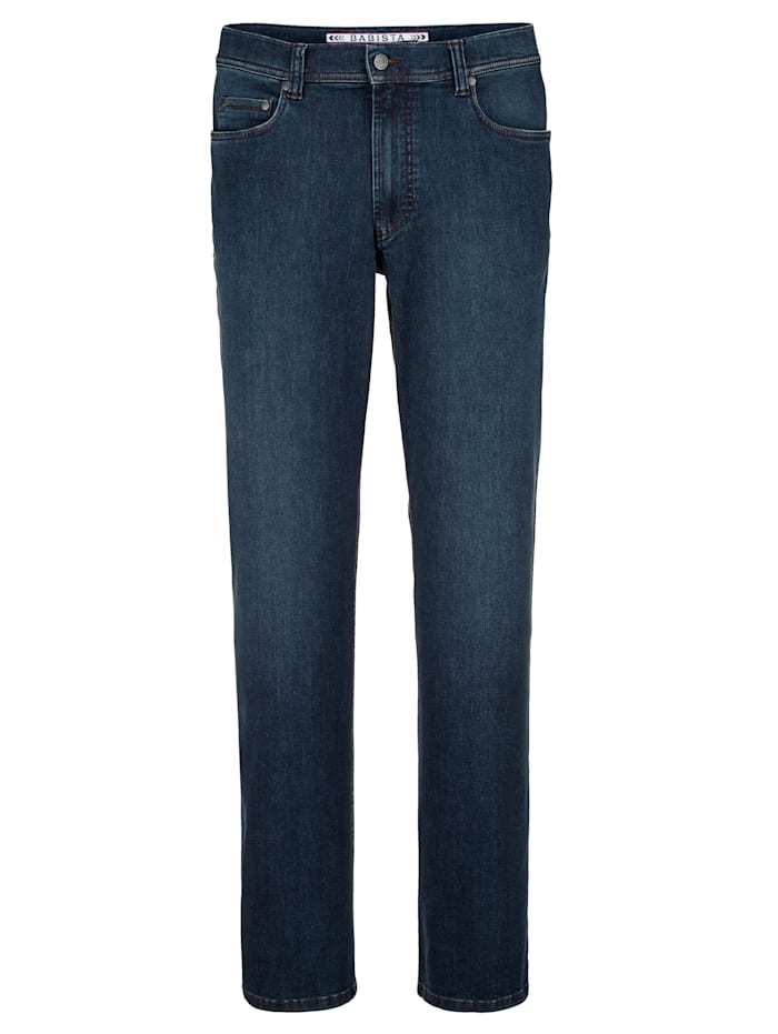 Jeans Babista Premium Blauw
