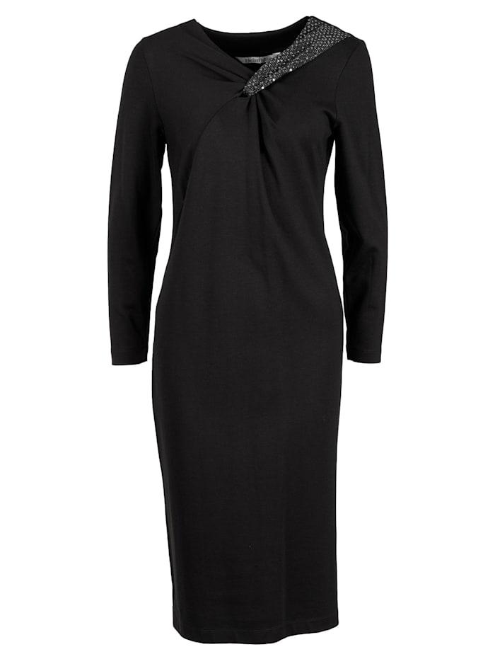 helmidge - Abendkleid Dress  schwarz