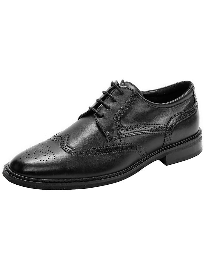 salamander - Business Schuhe  schwarz