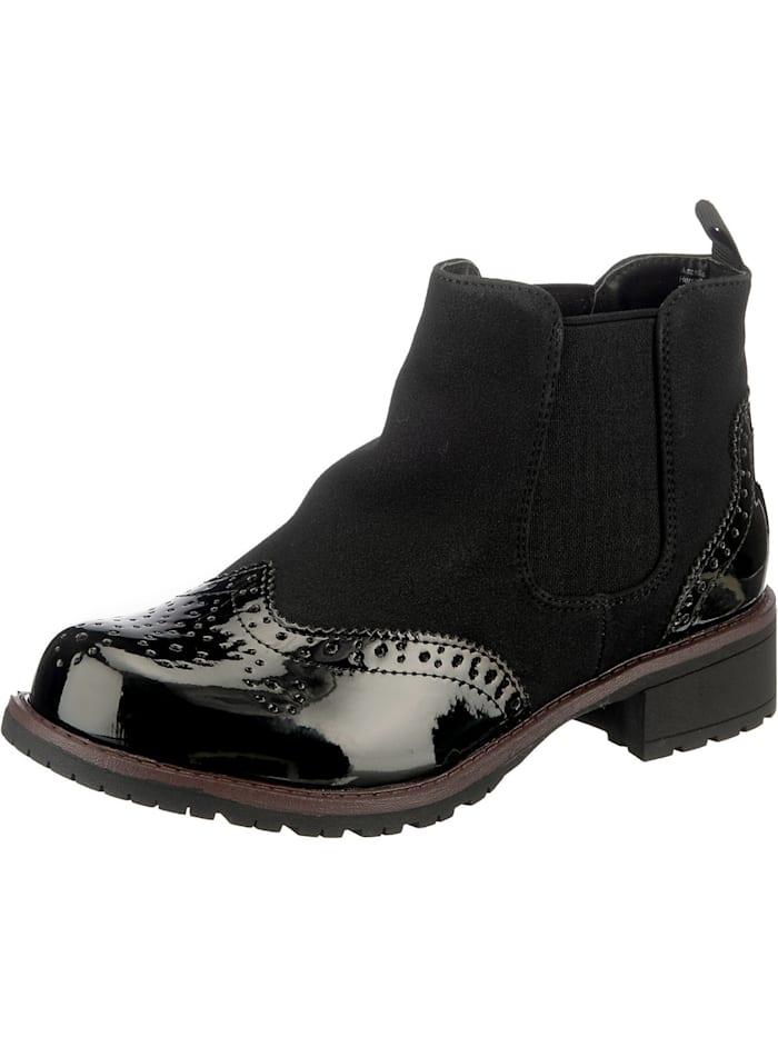 ambellis - Chelsea Boots  schwarz