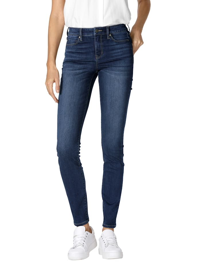 Skinny jeans Liverpool Blue bleached