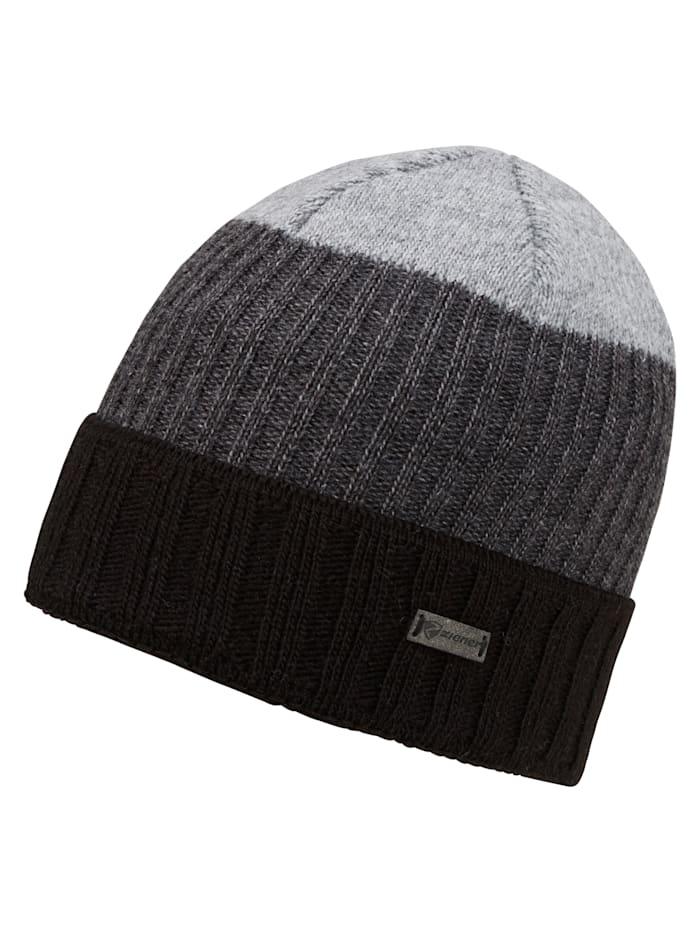 ziener - IMMINK hat  Black