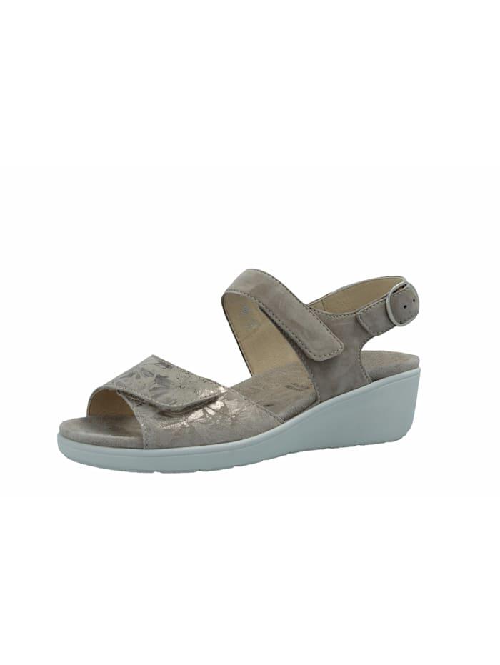 semler - Sandalen/Sandaletten  taupe