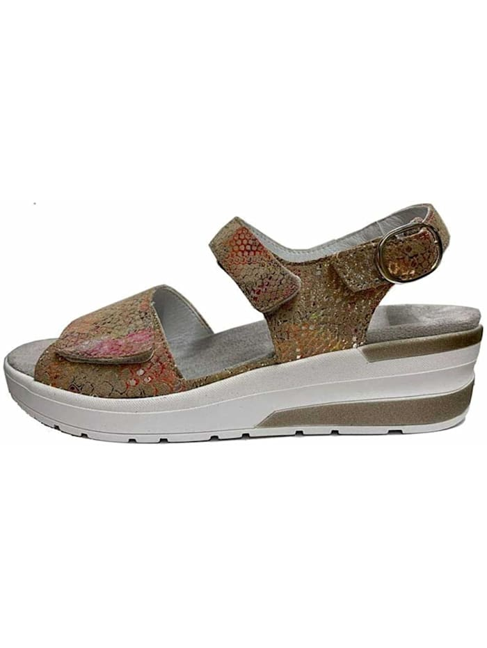 waldläufer - Sandale Sandale  kombi