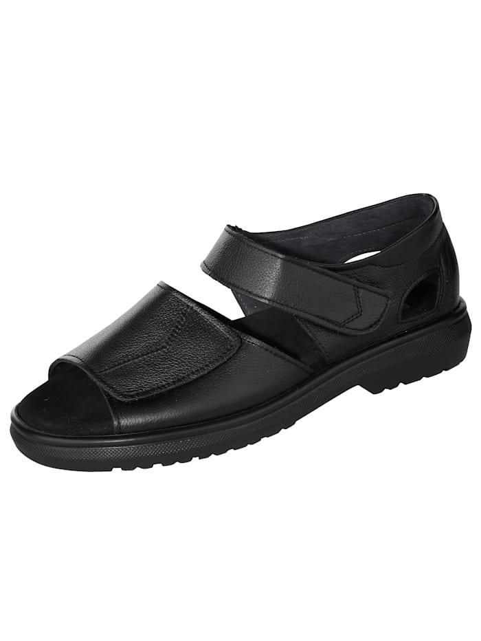 Sandales FONDA Noir