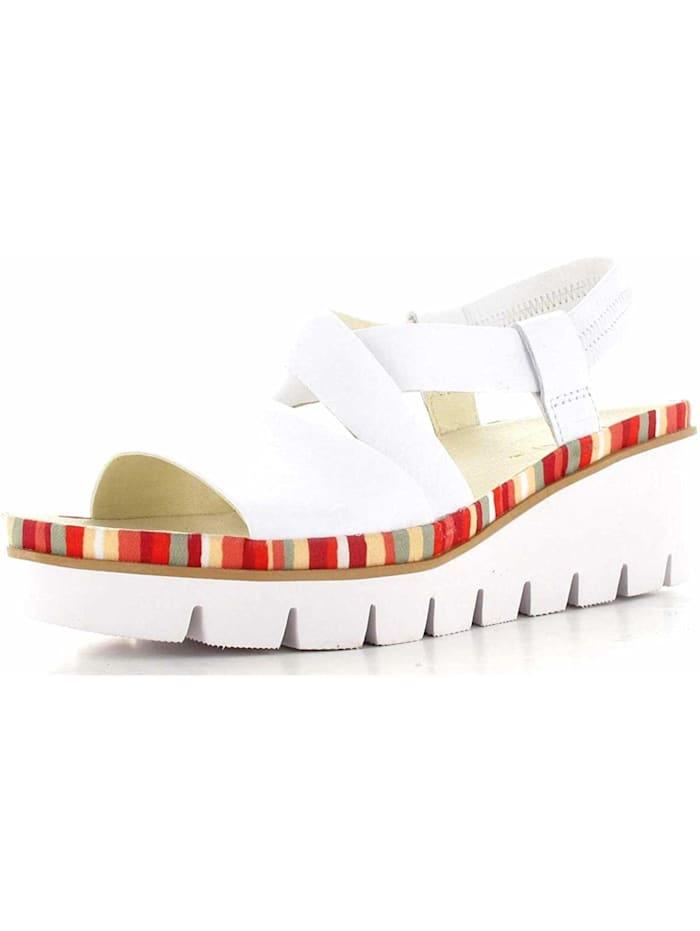 gabor - Sandale Sandale  weiß