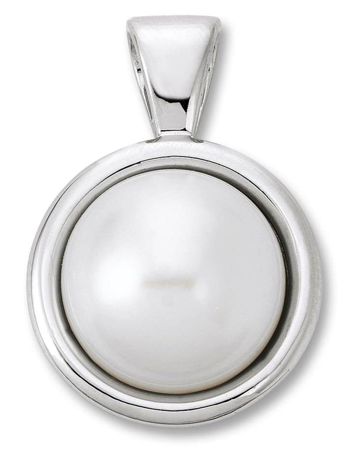 one element - Damen Schmuck Anhänger aus 925 Silber  silber