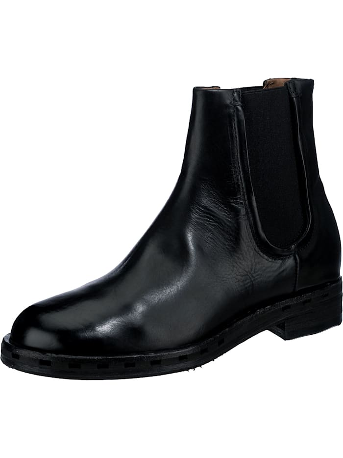a.s.98 - Chelsea Boots  schwarz
