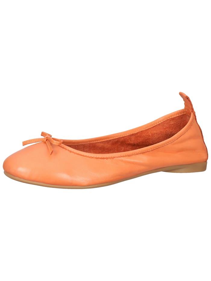 inuovo -  Ballerinas  Orange