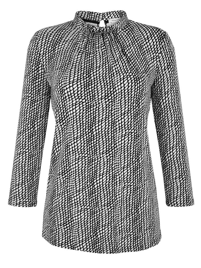 Alba Moda, Druckshirt