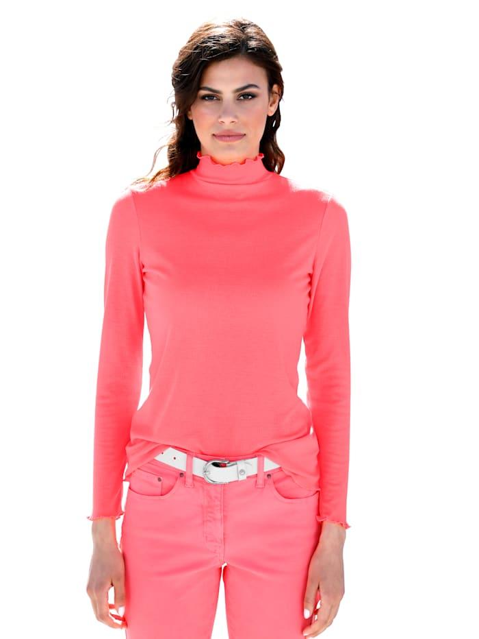 Shirt AMY VERMONT Neonpink