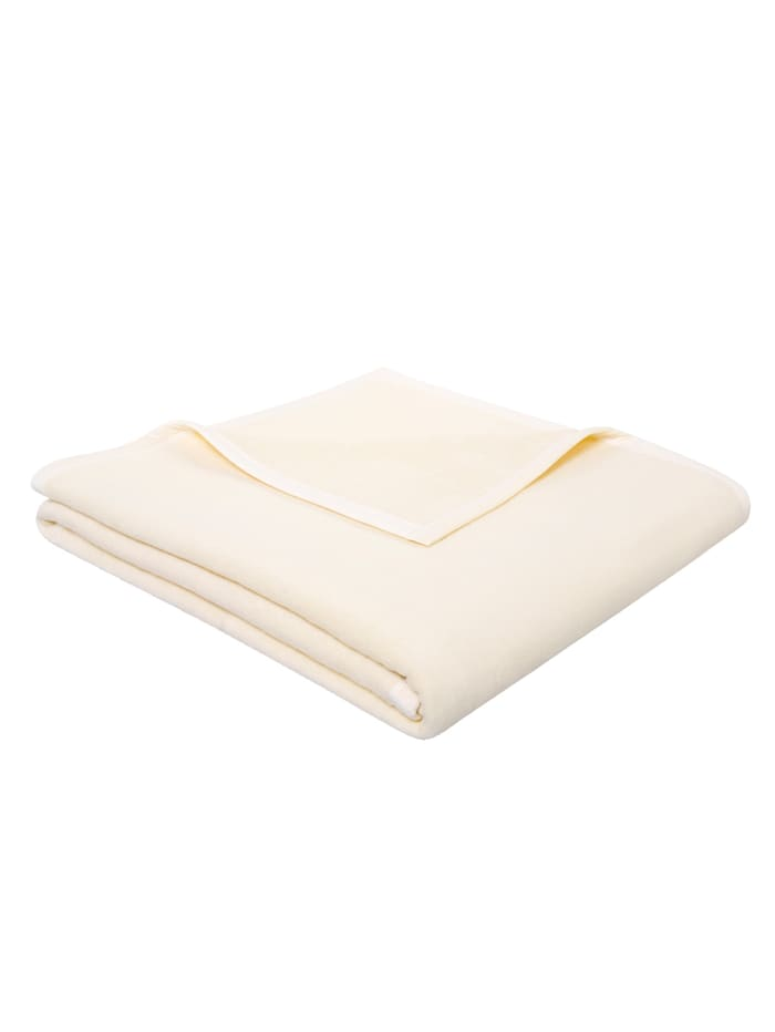 PlaidPure Cotton biederlack Ecru