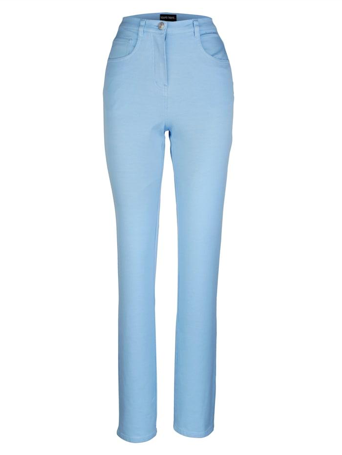 Jeans Paola Lichtblauw
