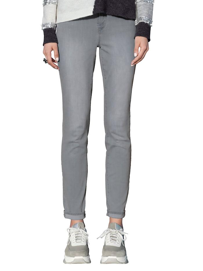 Jeans NYDJ Lichtgrijs