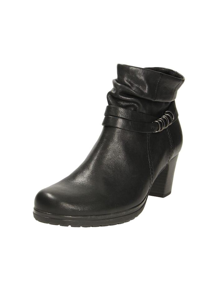 gabor - Stiefelette  schwarz
