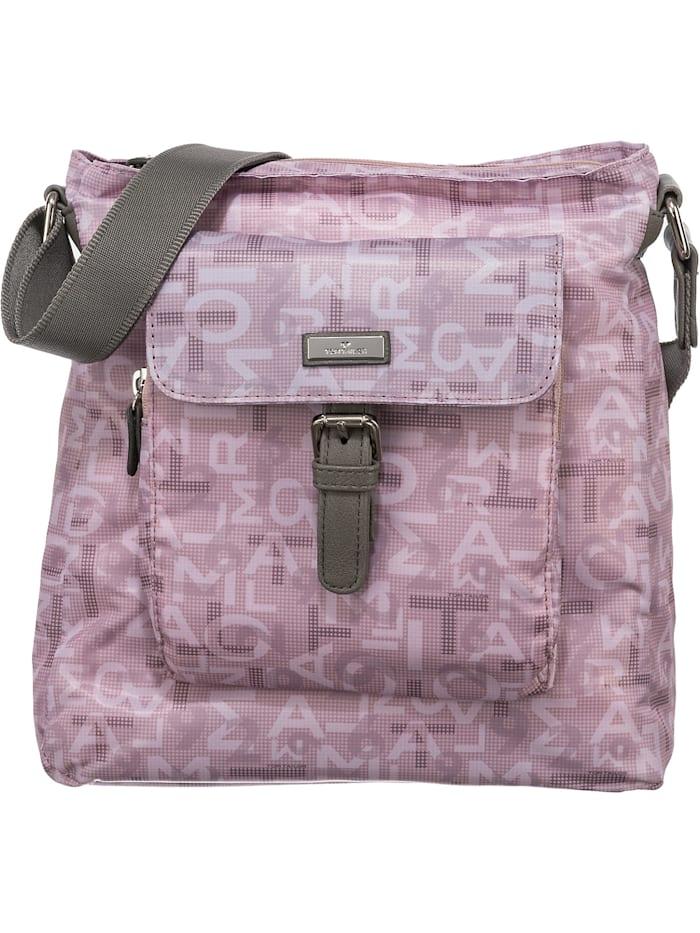 tom tailor - Rina Tt Hobo Bag Handtasche  rosa