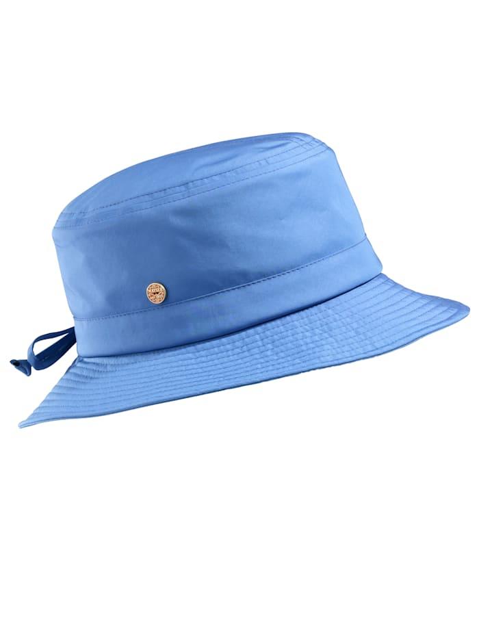 Chapeau de pluie Mayser Bleu azur