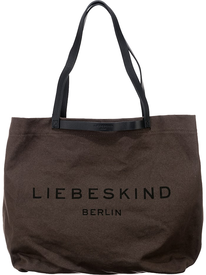 liebeskind berlin - Aurora Shopper Large Shopper  braun