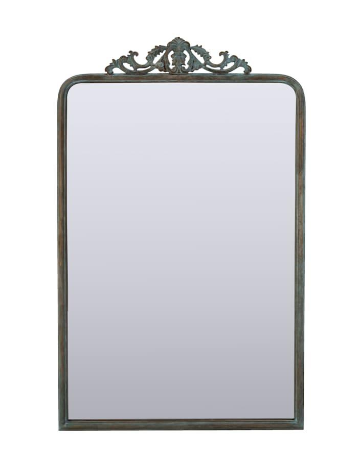 Spiegel, Impressionen living grau