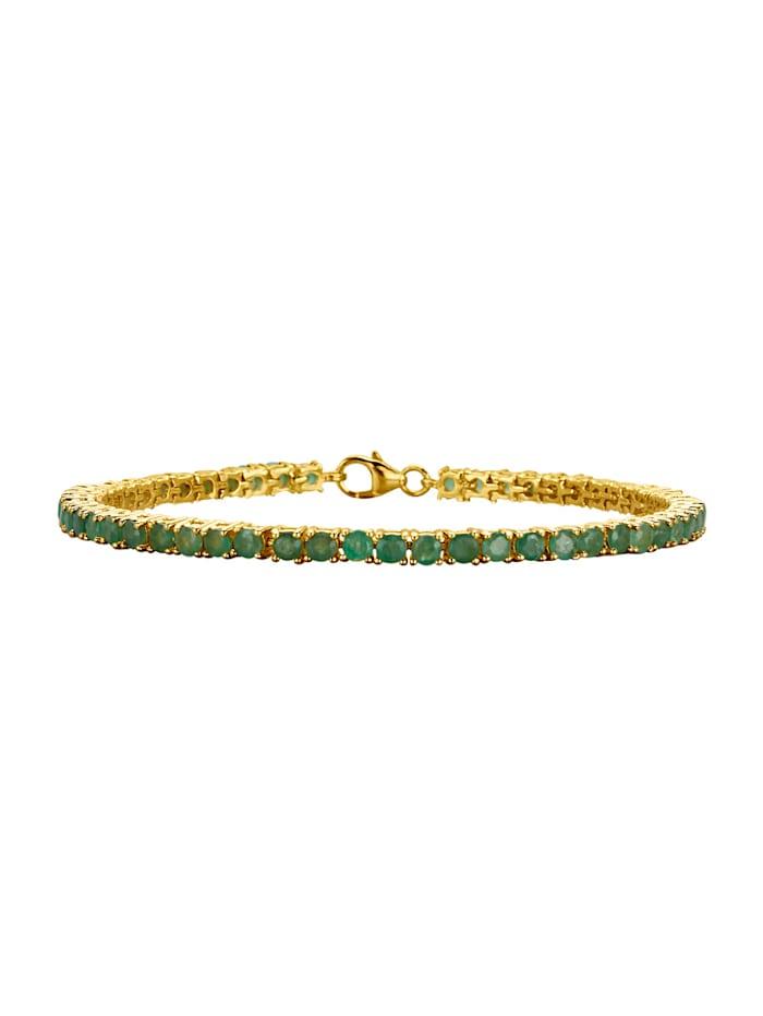 Armband KLiNGEL Groen