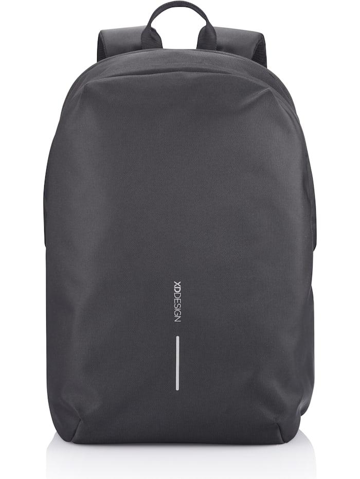 xd design - Bobby Soft Rucksack RFID 45 cm Laptopfach  black