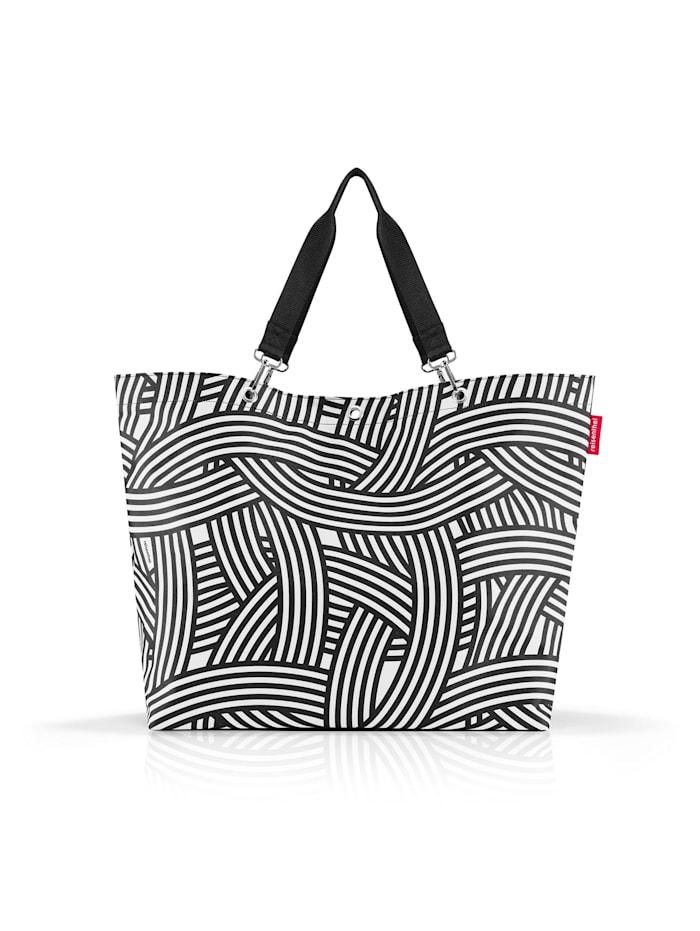 reisenthel - Einkaufstasche shopper XL  zebra