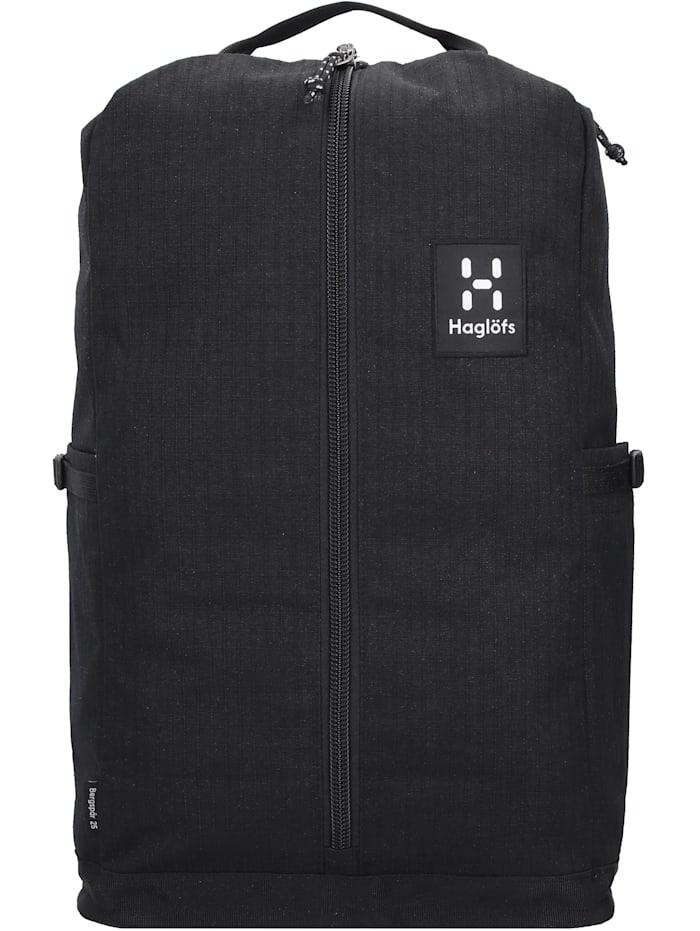 haglöfs - BergSpar 25 Rucksack 53 cm  true black