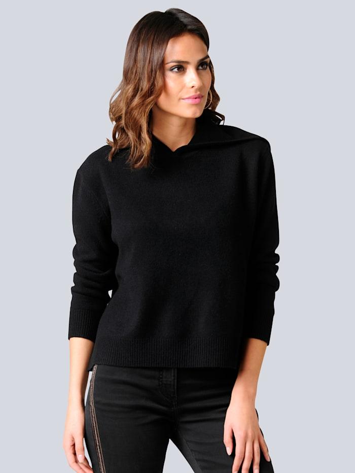 alba moda - Pullover  Schwarz