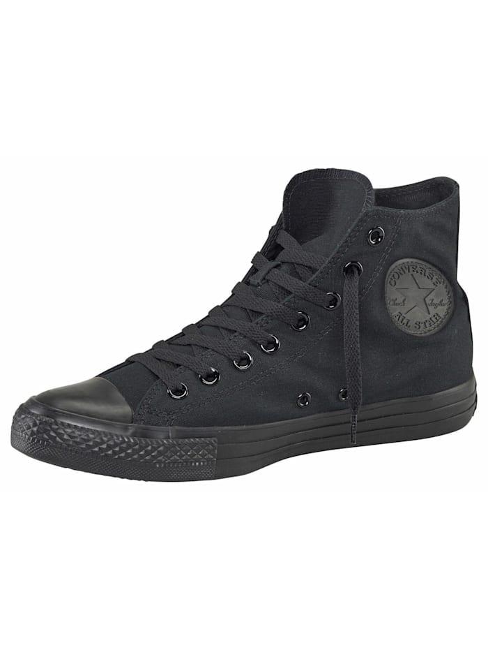 converse -  Sneaker Chuck Taylor All Star Season  Schwarz