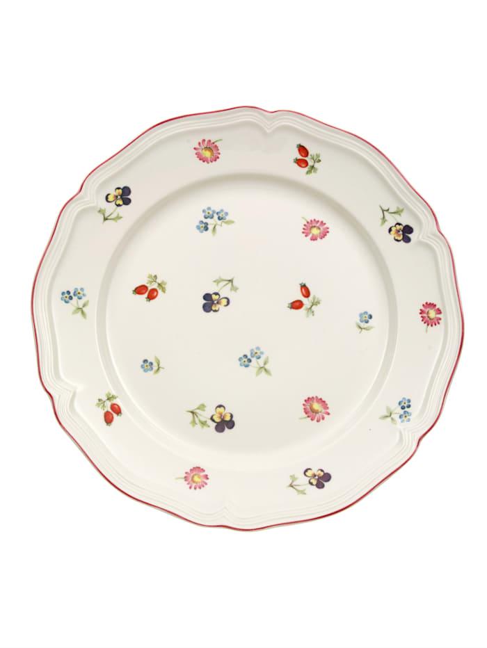 Ontbijtbordje Petite Fleur Villeroy & Boch multicolor