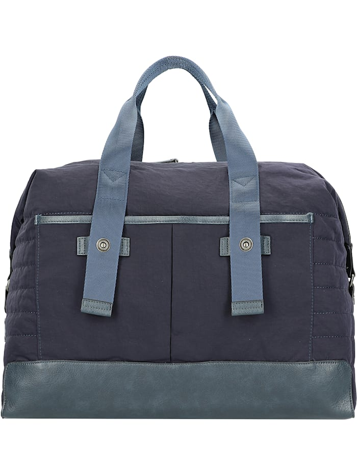 tom tailor - Kristoffer Reisetasche 44 cm  dark blue