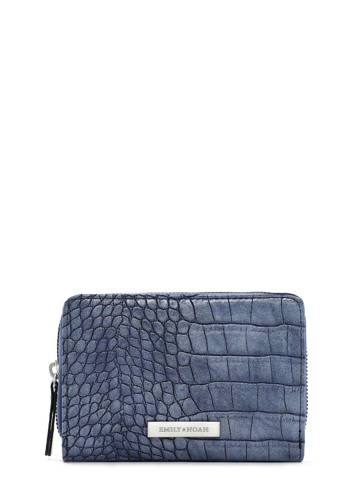 emily & noah -  Geldbörse Elisabeth  blue 500