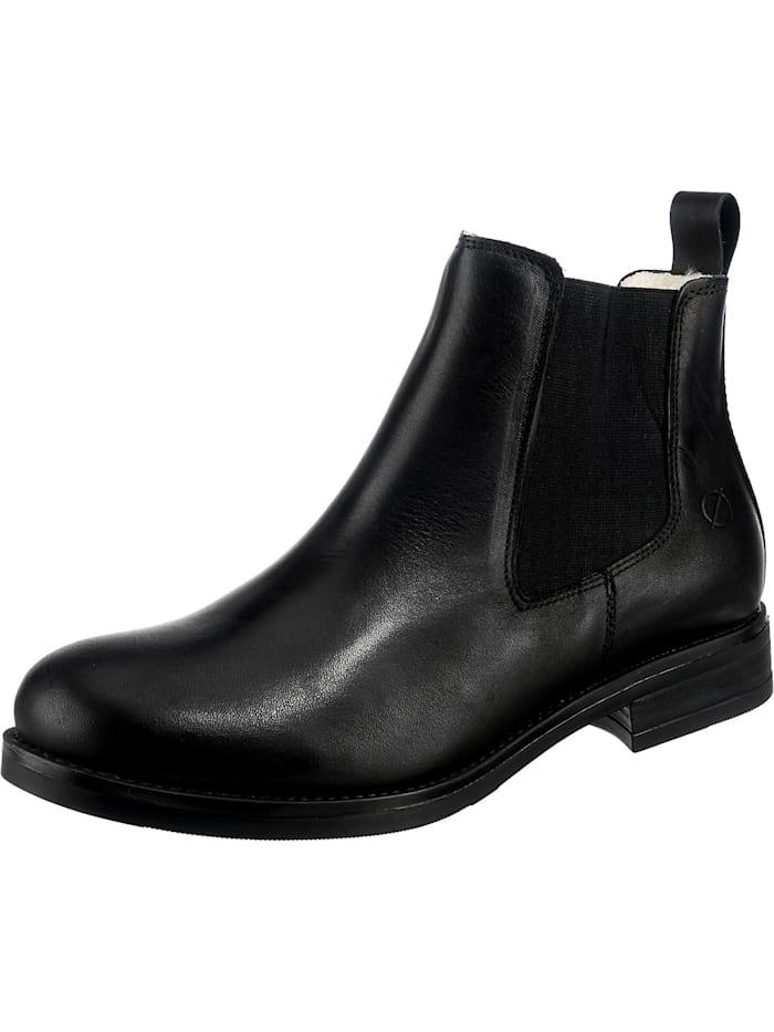 paul vestebro - Chelsea Boots  schwarz