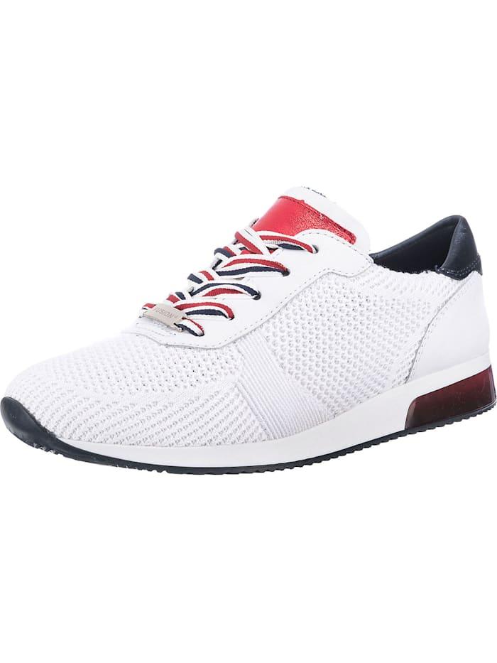 ara - Lissabon Sneakers Low  weiß