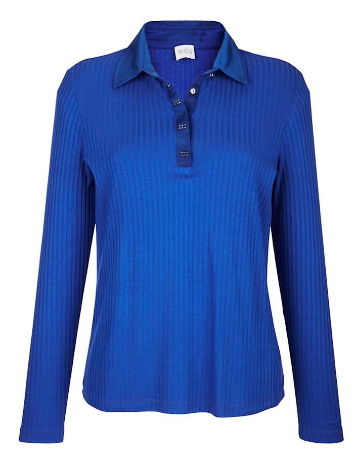 Poloshirt MONA Royal blue