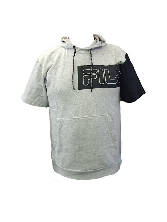 fila -  hoodie Urban Power Leisure  Grau