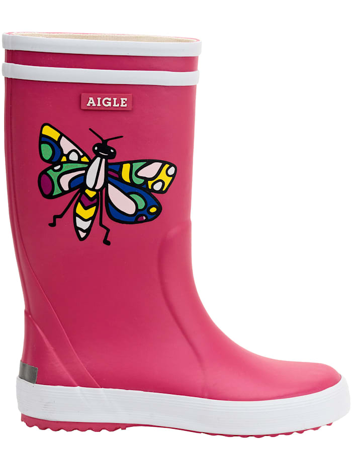 aigle - Stiefel Lolly-Pop Schmetterling  BUTTERFLY