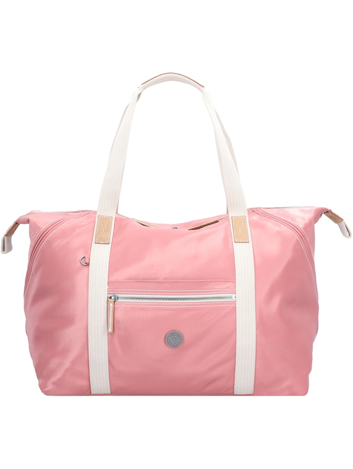 kipling - Edgeland Ewo Weekender Reisetasche 60 cm  delicate pink