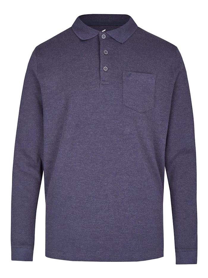 daniel hechter - Essential Polo-Shirt  navy