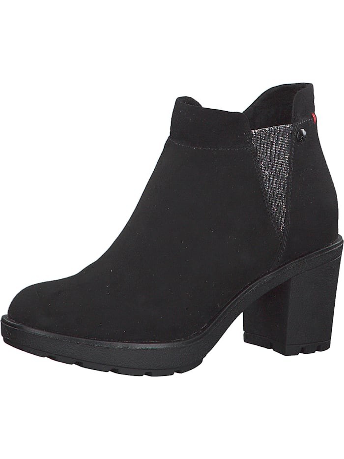 s.oliver - Chelsea Boots  schwarz