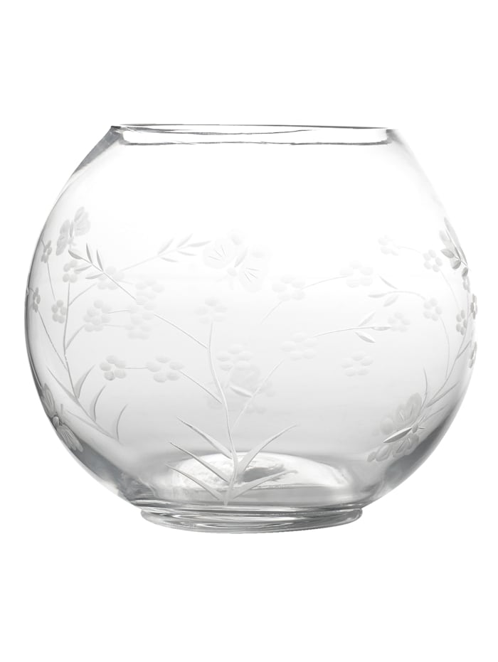Echt klasse: Vase, Impressionen living klar Post