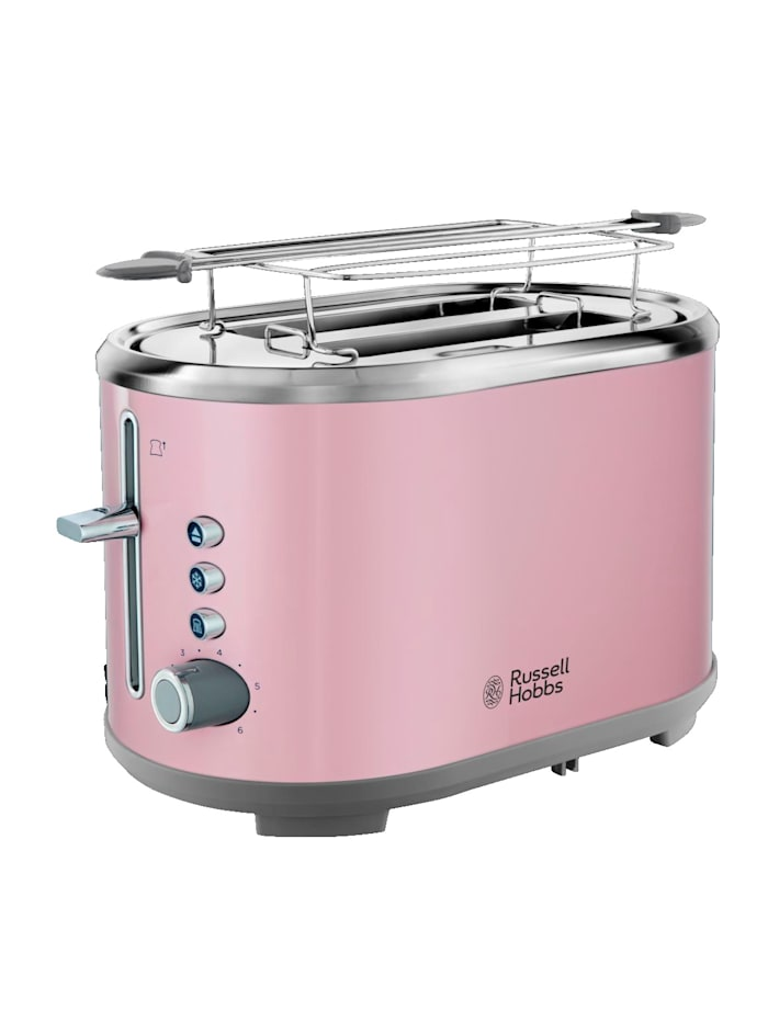 Toaster, pink Russell Hobbs Pink