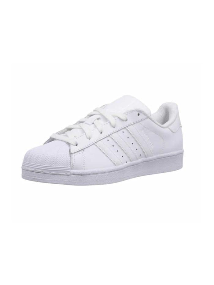 adidas - Schnürschuhe  weiß