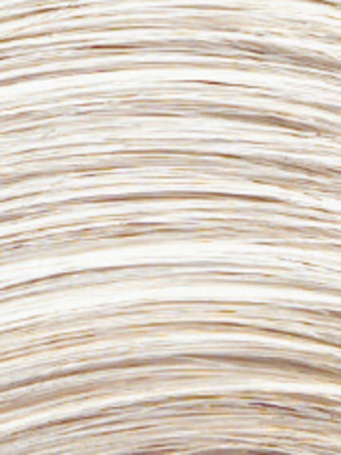 Perücke Nova Lofty Weißer Sand, dunkler Ansatz