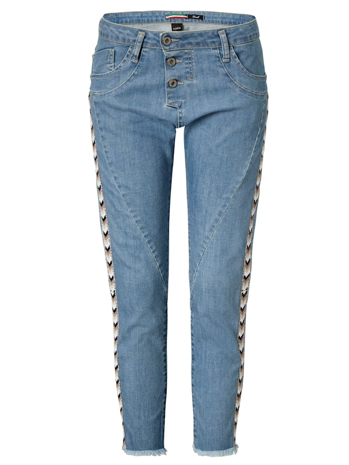 Image of Jeans, PLEASE