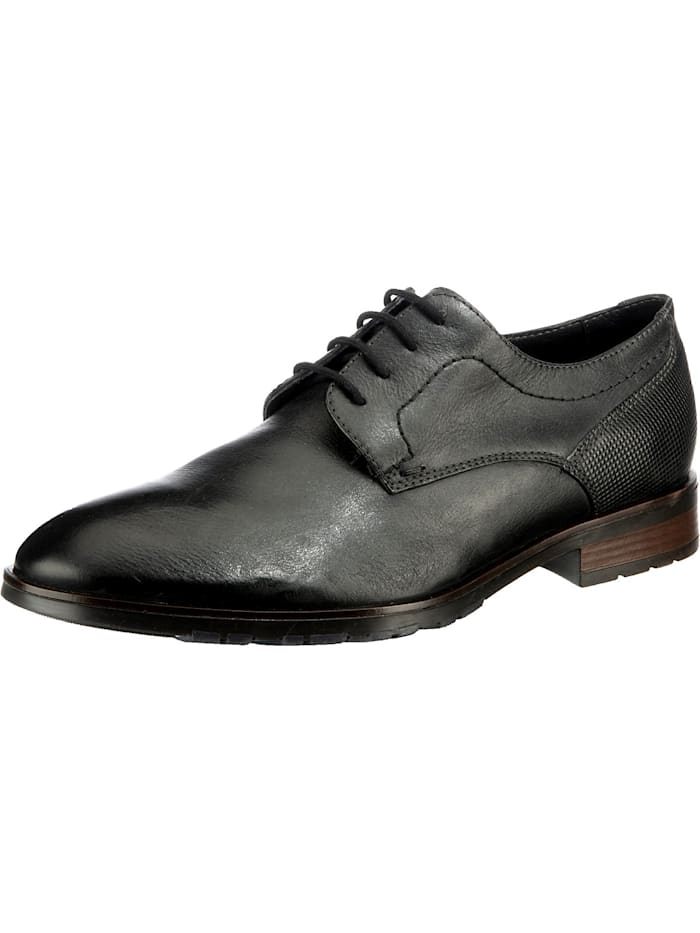 klondike - Business Schuhe  schwarz